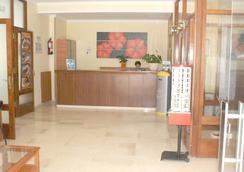 Aparthotel Las Mariposas - ลอเร็ต เดอ มาร์ - ล็อบบี้