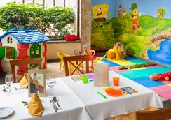 Gf Gran Costa Adeje - อาเดเฮ - ร้านอาหาร
