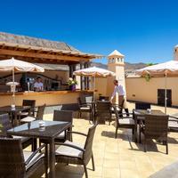 Costa Adeje Gran Hotel Poolside Bar