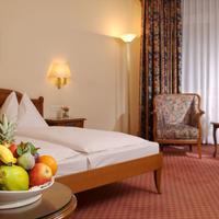 Hotel City Central Guestroom