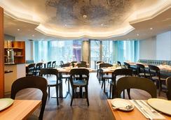 Hotel Capricorno - เวียนนา - ร้านอาหาร