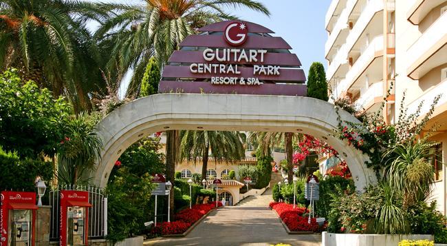 Guitart Central Park Resort & Spa - Lloret de Mar - Building
