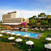 Gran Hotel Monterrey Exterior