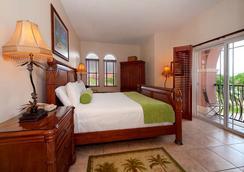 Tahitian Inn - แทมปา - ห้องนอน