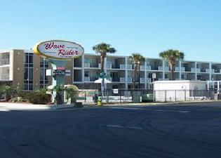 Wave Rider Resort