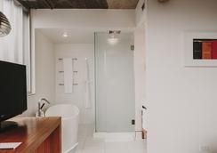 The Nolitan - นิวยอร์ก - ห้องน้ำ