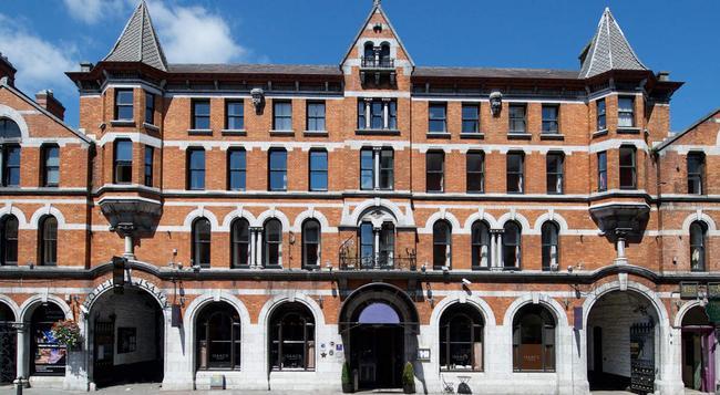 Hotel Isaacs Cork - Cork - Building