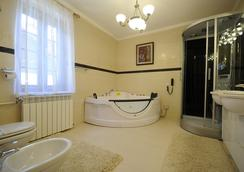 Villa Alice - Suceava - ห้องน้ำ