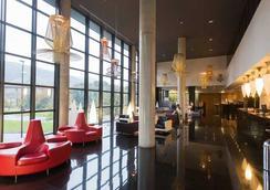 Sercotel Hotel Gran Bilbao - บิลเบา - เลานจ์
