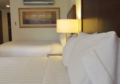 Hotel Biltmore - กัวเตมาลา - ห้องนอน