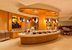 Gokulam Park Coimbatore - โคอิมบาโตร์ - ร้านอาหาร