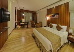 Gokulam Park Coimbatore - โคอิมบาโตร์ - ห้องนอน