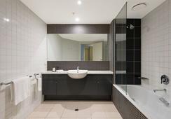 Mantra Southbank Melbourne - เมลเบิร์น - ห้องน้ำ