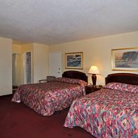 Presidio Inn Guestroom
