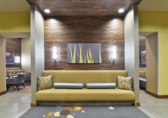 Hampton Inn & Suites Columbia/Southeast Ft. Jackson SC - โคลัมเบีย - ล็อบบี้