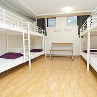 The Capital-Inn Guestroom