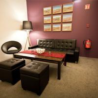 The Capital-Inn Hotel Interior