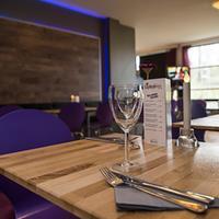 The Capital-Inn Restaurant