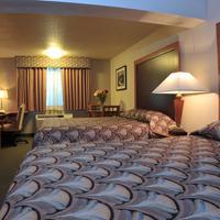 Shilo Inn Rose Garden - Oregon Guestroom