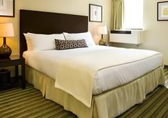 Inn Of Chicago - ชิคาโก - ห้องนอน