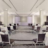 DoubleTree by Hilton Hotel Nottingham - Gateway Meeting room