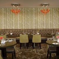 DoubleTree by Hilton Hotel Nottingham - Gateway Restaurant