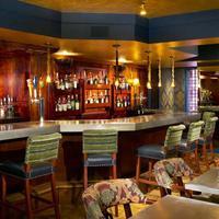 The Henley Park Hotel Hotel Bar