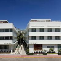 Dream South Beach Hotel Front