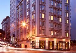 Staypineapple at The Alise San Francisco - ซานฟรานซิสโก - อาคาร