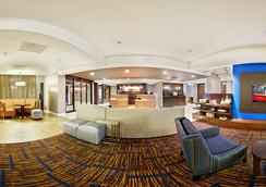 Courtyard by Marriott Mobile - โมบาย - ล็อบบี้