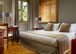 Hotel Principe Torlonia - โรม - ห้องนอน