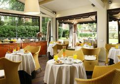 Hotel Principe Torlonia - โรม - ร้านอาหาร