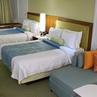 SpringHill Suites by Marriott Miami Airport East-Medical Center Guest room
