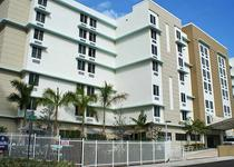 SpringHill Suites by Marriott Miami Airport East-Medical Center