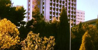 Hotel Turia - วาเลนเซีย - อาคาร