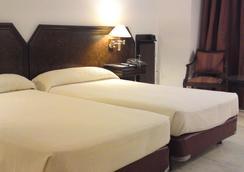 Hotel Turia - วาเลนเซีย - ห้องนอน
