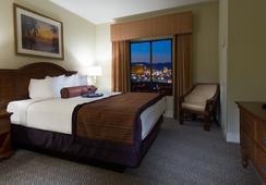 Suites at Tahiti Village Resort and Spa - ลาสเวกัส - ห้องนอน