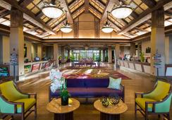 Suites at Tahiti Village Resort and Spa - ลาสเวกัส - ล็อบบี้
