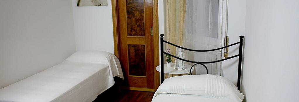 The Empire B&B - Rome - Bedroom