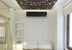 Stay Inn Taksim Hostel - อิสตันบูล - ห้องนอน