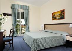 Resort La Rocchetta - โรม - ห้องนอน