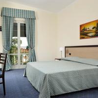 Resort La Rocchetta Guestroom
