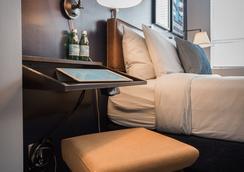 U Hotel Fifth Avenue - นิวยอร์ก - ห้องนอน