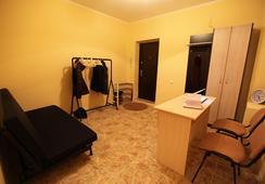 Good Hostel - ตูย์เมน - แผนกต้อนรับส่วนหน้า