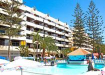 Hotel Rey Carlos