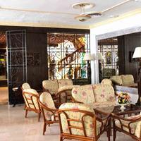 Hotel Rey Carlos Lobby