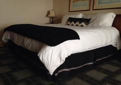 The Buckingham Hotel - ชิคาโก - ห้องนอน