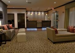 Baymont Inn & Suites Dallas/ Love Field - ดัลลัส - ล็อบบี้