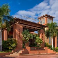 H10 Costa Adeje Palace Hotel Entrance