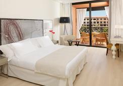 H10 Costa Adeje Palace - อาเดเฮ - ห้องนอน